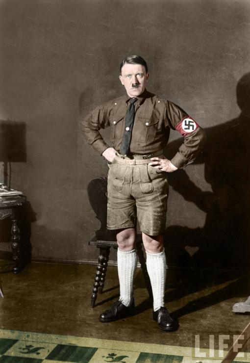 Geil Hitler