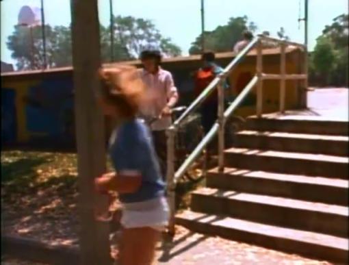 Kortebroek anno 1984